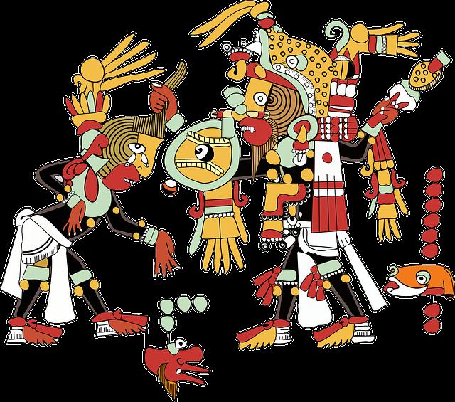 Mayan, Aztec, Inca, Mexican, Culture, People