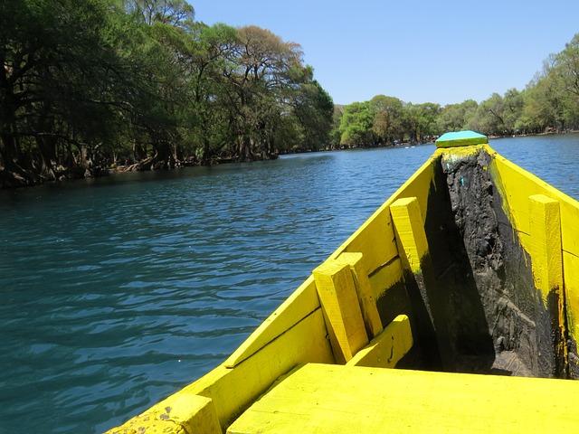 Michoacán, Lake, Boat, Tourism, Mexico, Ecopark
