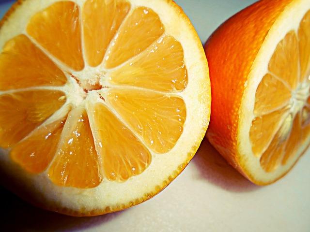 Meyer Lemon, Lemon, Citrus, Yellow, Fruit