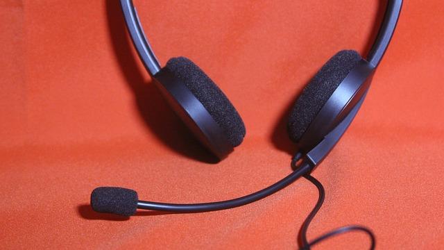 Headset, Microphone