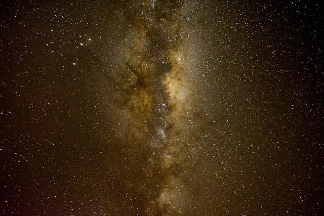 Sky, Night, Milky Way, Star, Constellations