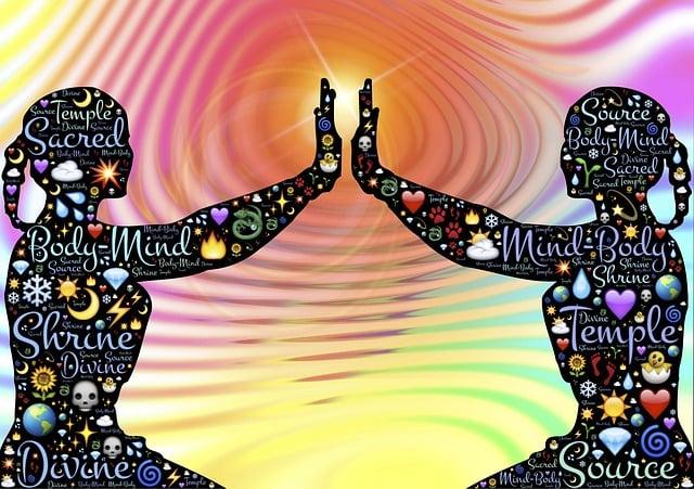 Alive, Energy, Divine, Body-mind, Mind-body, Faith
