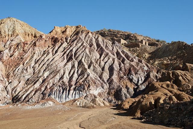 Mines, Spain, Atmosphere
