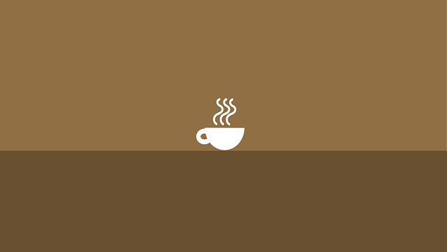 Coffee, Minimal, Wallpaper, White, Design, Cup, Drink