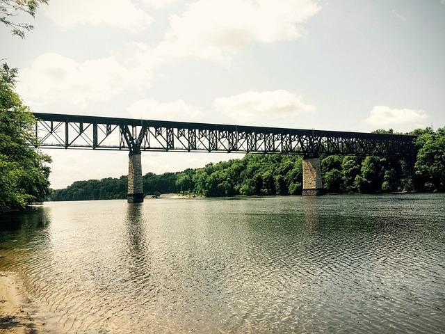Minneapolis, Mississippi, Mississippi River