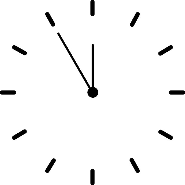 Clock, Face, Timer, Wall Clock, Hands, Hour, Minute