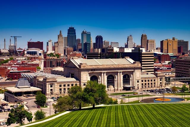 Kansas City, Missouri, Union Station, City, Cities