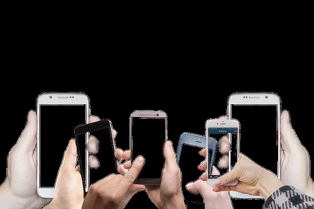 Smartphone, Mobile Phone, Signal, Signal Strength