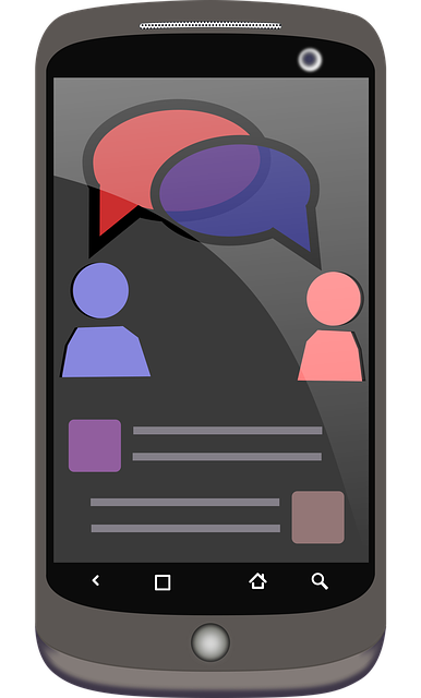 Conversation, Mobile Phone, Chat, Sms, Communication