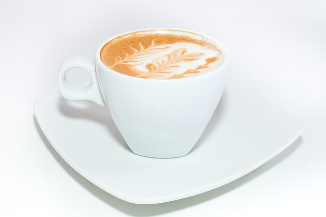 Coffee, Cup, Hot Coffee, Mocaccino, Breakfast