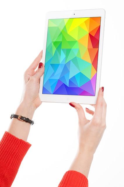 Ipad, Mockup, Apple, Business, Computer, Tablet