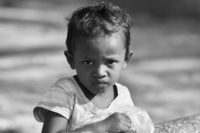 Portrait, Human, Exposure, Model, Child, Girl