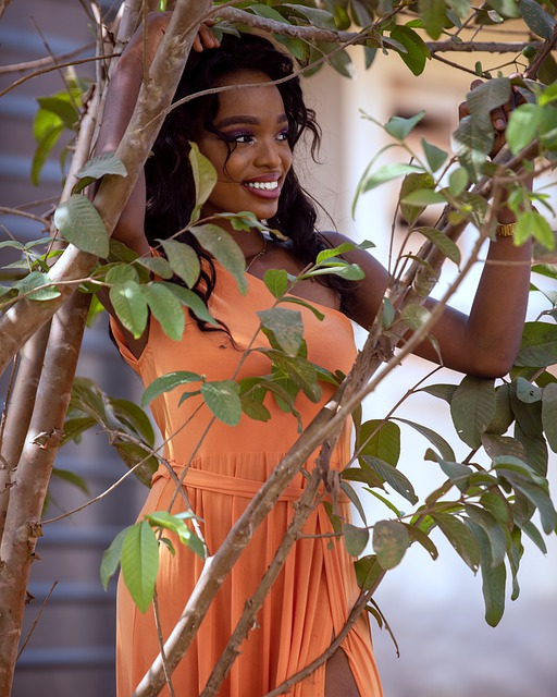Beauty, Model Fa, Romance, Romantic, Tree, Nature