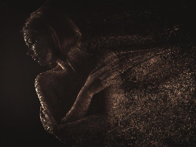Image Manipulation, Woman, Female, Model, Fantasy, Life