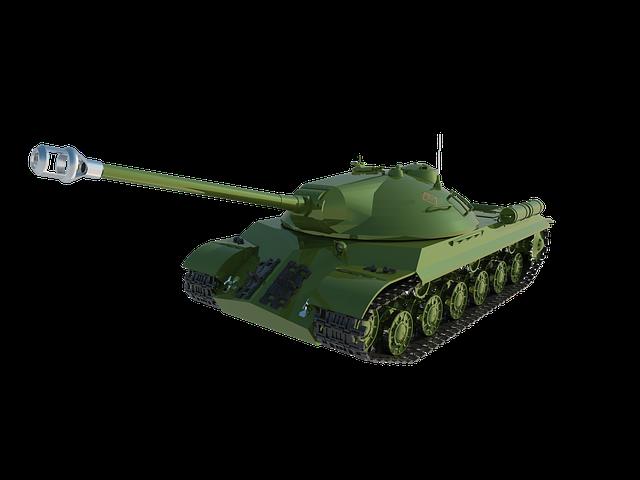 Tank, Russia, 3d, Ip-3, Model, Military