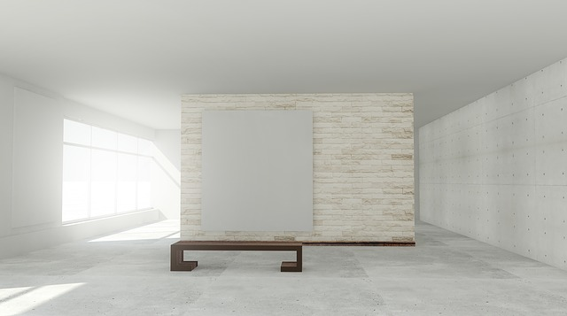 Render, Spaces, Architecture, Model, Living Room