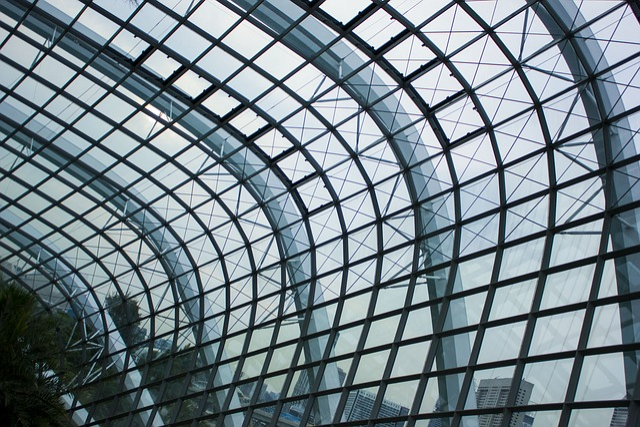 Modern Art, Grill, Windows, Pattern, Frame, Steel