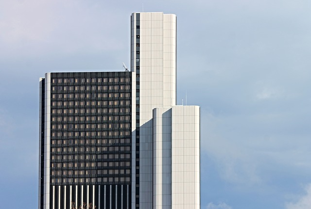 Skyscraper, Modern, Building, Architecture, City