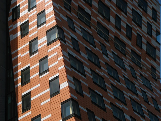 Building, Architecture, Skyscraper, Modern Building