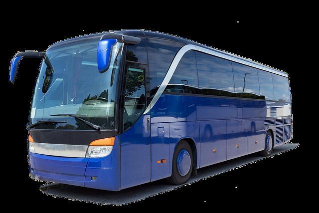 Coach, Bus, Holiday, Modern Bus, Autocar, Tourism