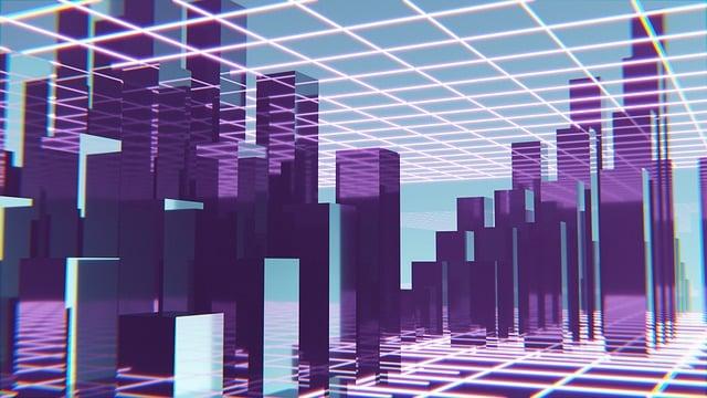 Business, Architecture, Modern, Futuristic