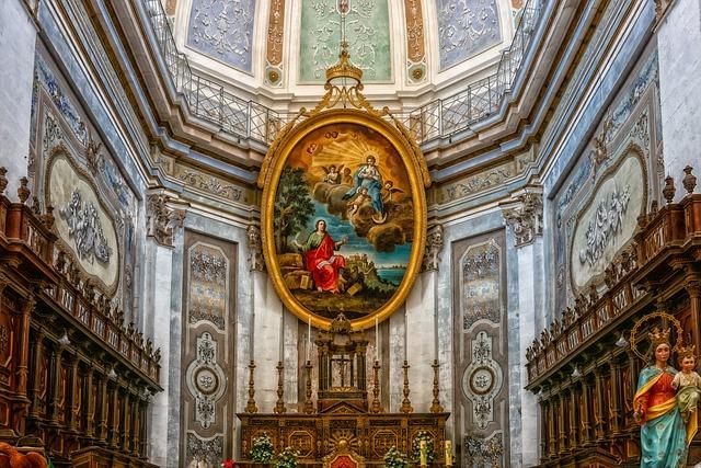 Sicily, Cathedral, Modica