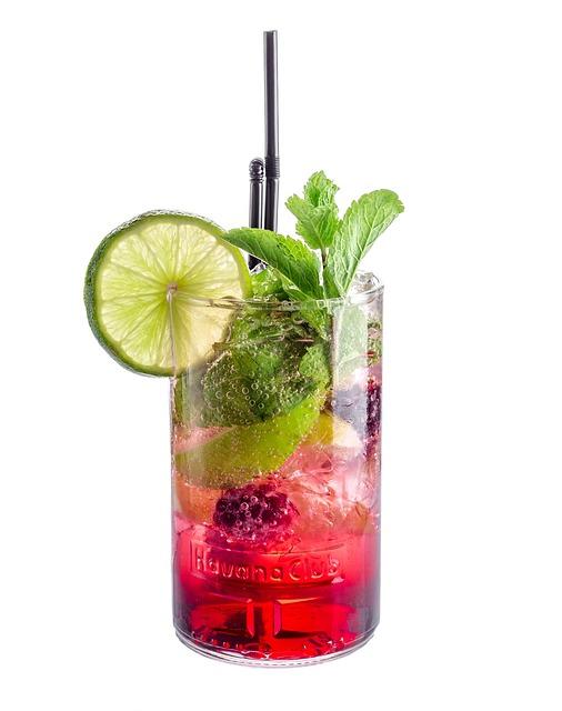 Cocktail, Mojito, Drink, Alcohol, Menu, Bar, Binge