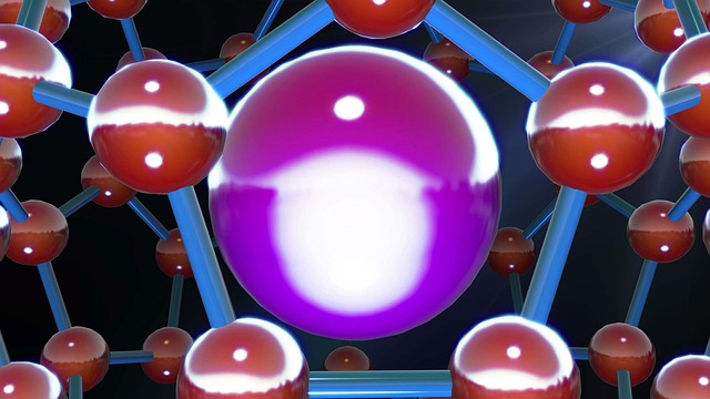 Atoms, Molecule, Chemistry, Science, Structure
