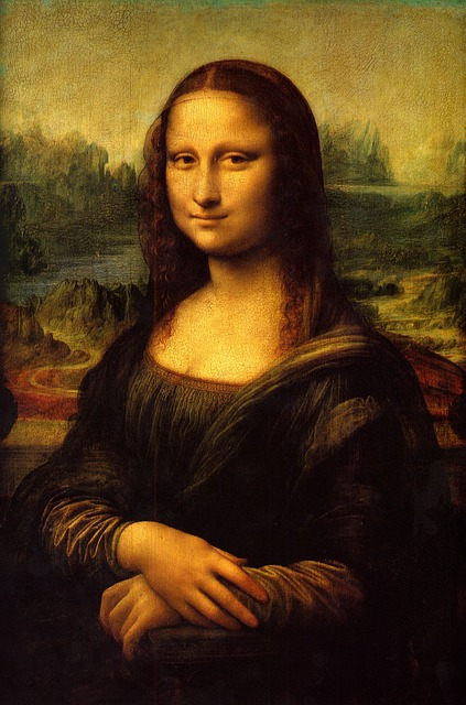 Mona Lisa, Painting, Art, Oil Painting, Artwork