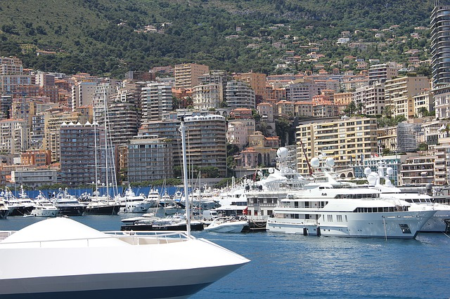 Monaco, Cars, Formula One, Race, Speed, Monte, Carlo