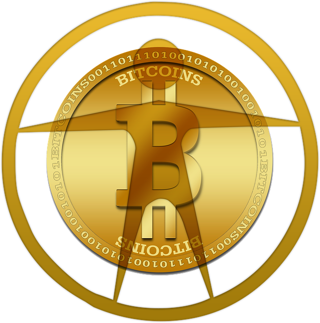 Bitcoin, Crypto-currency, Currency, Money, Coin