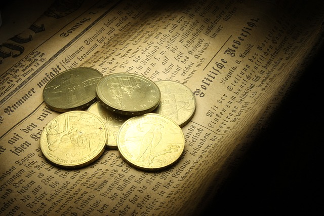 Coins, Gold, Currency, Coin, Pay, Prices, Money