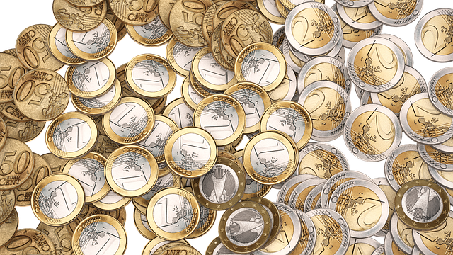 Money, Dime, Coins, Coin, Finance, Currency, Safe
