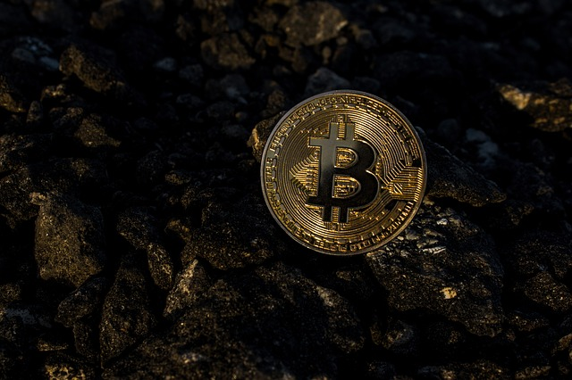 Cryptocurrency, Finance, Blockchain, Money, Currency