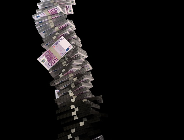 Currency, Euro, Money, Business, Wealth, Finance