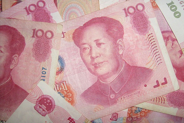 Free Photo Rmb Renminbi Currency Money Yuan Backside Chinese Max Pixel