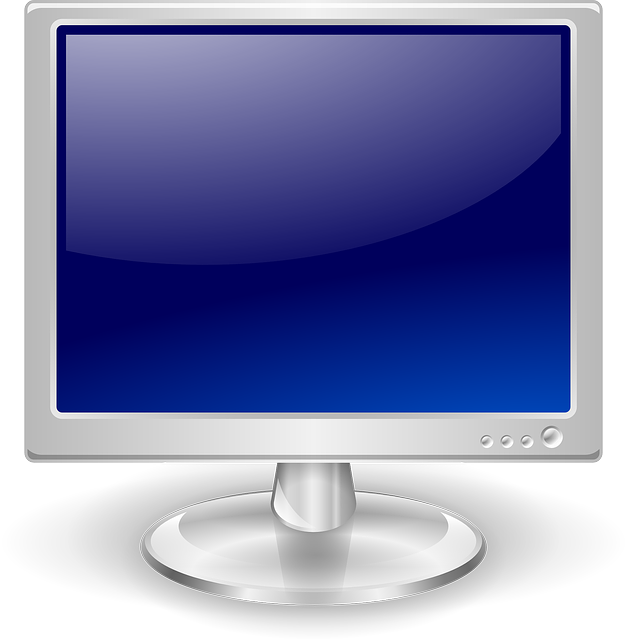 Monitor, Flatscreen, Screen, Display, Desktop, Computer