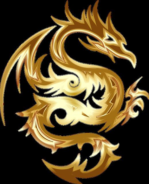 Dragon, Animal, Beast, Creature, Fictional, Monster