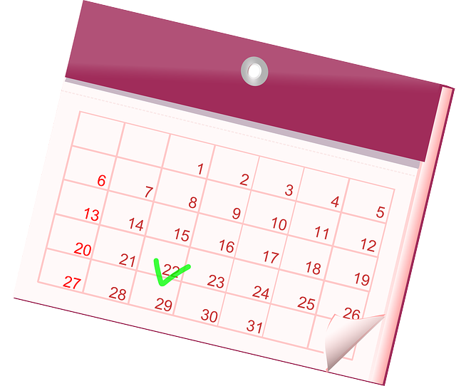 Calendar, Month, Year, Date, Datetime