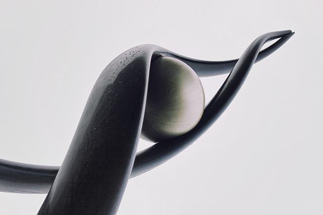 Eye, Sculpture, Figure, Modern, Monument, Architecture