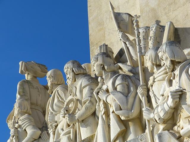 Padrão Dos Descobrimentos, Monument Of The Discoveries