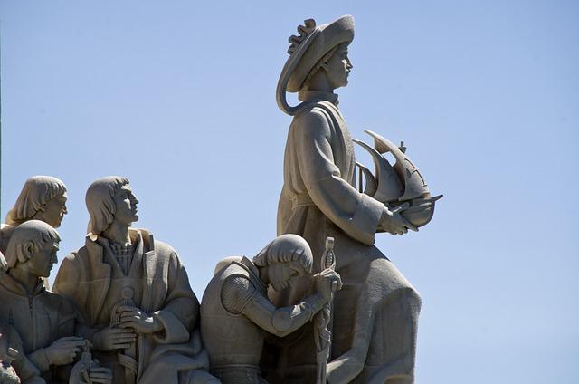 Statue, Sculpture, Travel, Sky, Monument, Art, Tourism