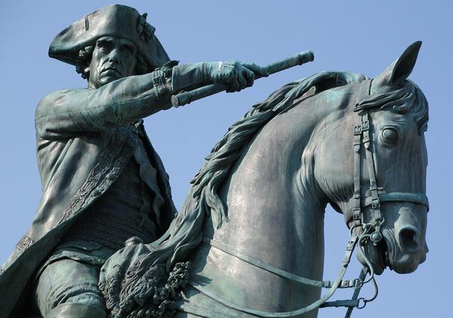 Statue, Bronze, Monument, Sculpture, Landmark, Vienna