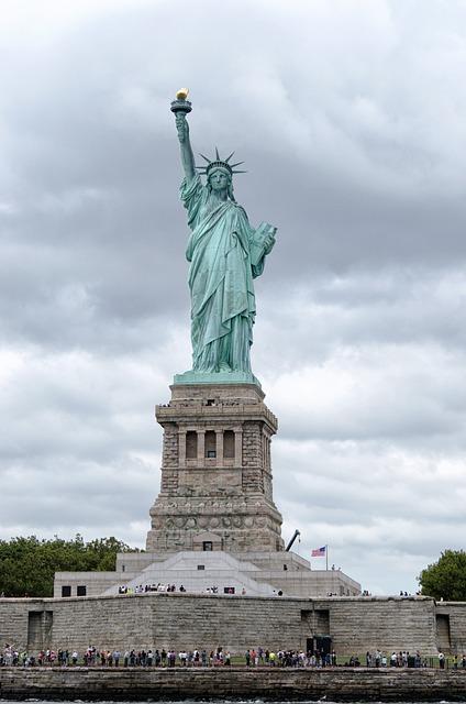 Architecture, Travel, Statue, Monument, Sculpture, City