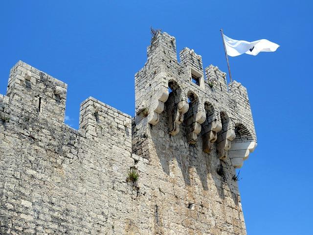 Monuments, Fortress, Architecture, Tourism, Monument