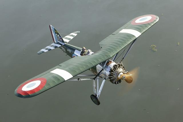 Plane, Airplane, 1928-1932, Morane Saulnier, Pilot