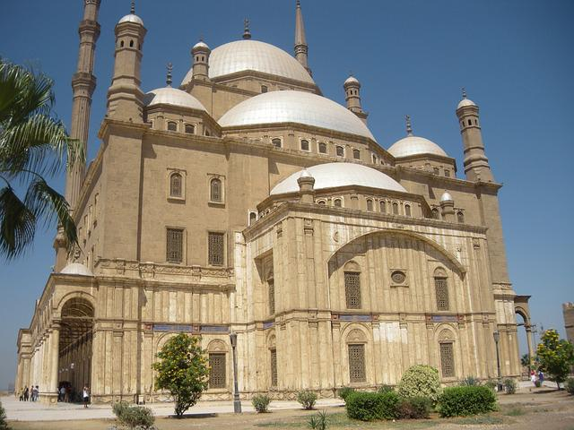Grand Mosque, Mosque, Mohammed Ali, Building