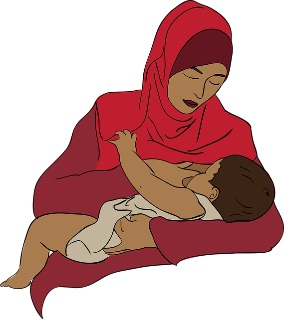 Breast-feeding, Motherhood, Mother, Breast, Milk, Child
