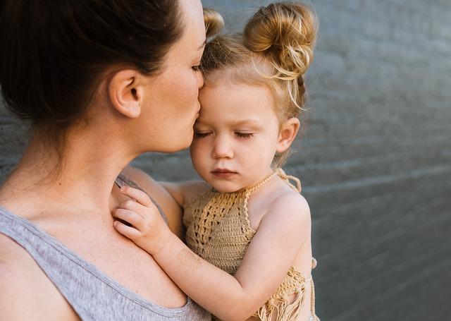 Woman, Mother, Child, Parent, Motherhood, Parenthood