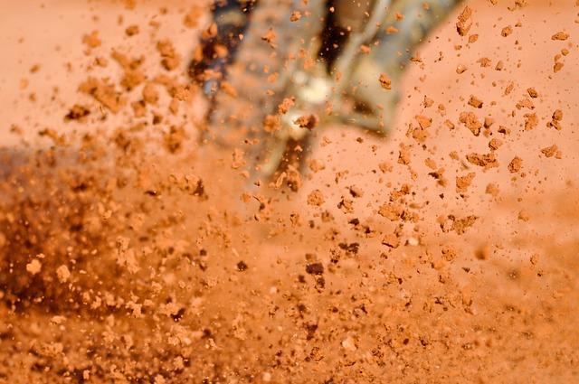 Motocross, Mud, Tire, Race, Dirt, Extreme, Riding